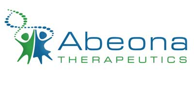 Abeona Therapeutics NASDAQ:: ABEO logo small-cap