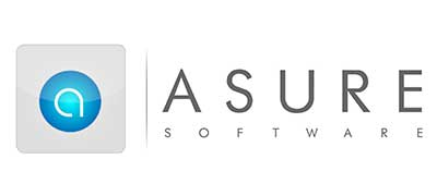 Asure Software NASDAQ:: ASUR logo small-cap