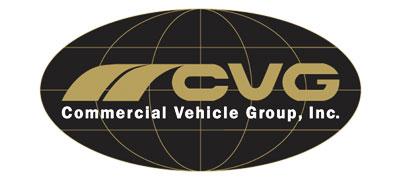 Commercial Vehicle Group NASDAQ:: CVGI logo small-cap
