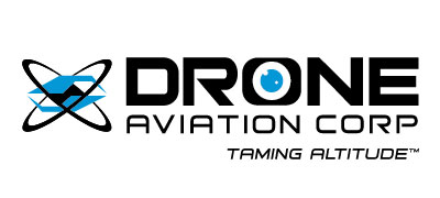 Drone Aviation Holding OTCQX:: DRNE logo small-cap