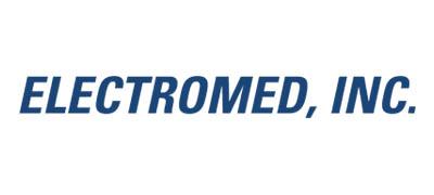 Electromed NYSE-MKT:: ELMD logo small-cap