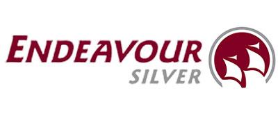 Endeavour Silver NYSE:: EXK logo small-cap