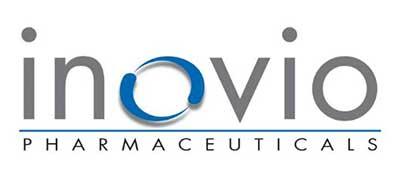 Inovio Pharmaceuticals NASDAQ:: INO logo small-cap