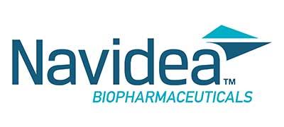Navidea Biopharmaceuticals NYSE:: NAVB logo small-cap