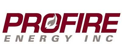 Profire Energy NASDAQ:: PFIE logo small-cap