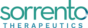 Sorrento Therapeutics NASDAQ:: SRNE logo small-cap