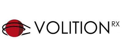 Volition Rx NYSE MKT:: VNRX logo small-cap