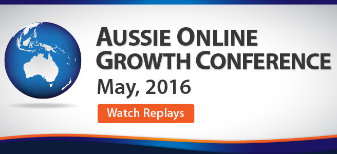 Global Online Growth Conference