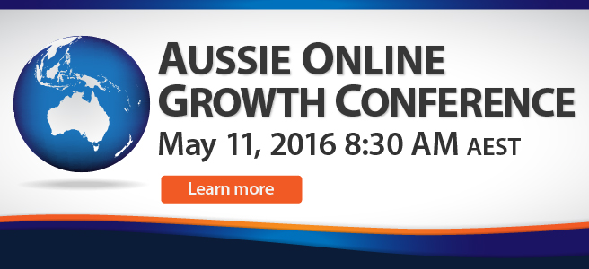 Aussie Online Growth Conference