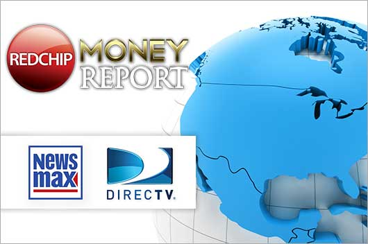 The RedChip Money Report Airs in North America