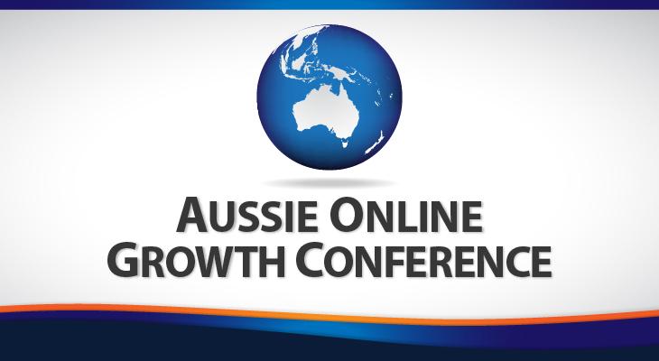 Aussie Online Growth Conference