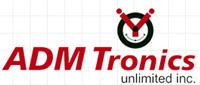 ADM Tronics Unlimited OTCQB:: ADMT logo small-cap