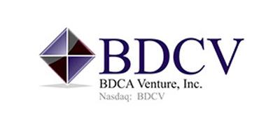 BDCA Venture NASDAQ:: BDCV logo small-cap