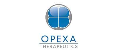 Opexa Therapeutics NASDAQ:: OPXA logo small-cap