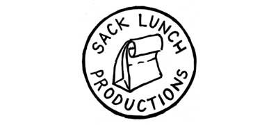 Sack Lunch Productions OTC:: SAKL logo small-cap