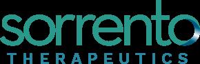 Sorrento Therapeutics NASDAQ:: SRNE logo small-cap
