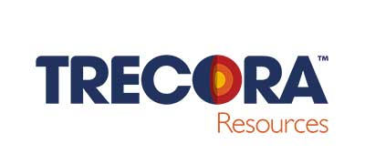 Trecora Resources NYSE:: TREC logo small-cap