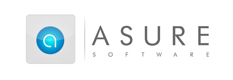 Asure Software Inc. logo