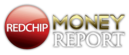 RedChip Money Report Logo