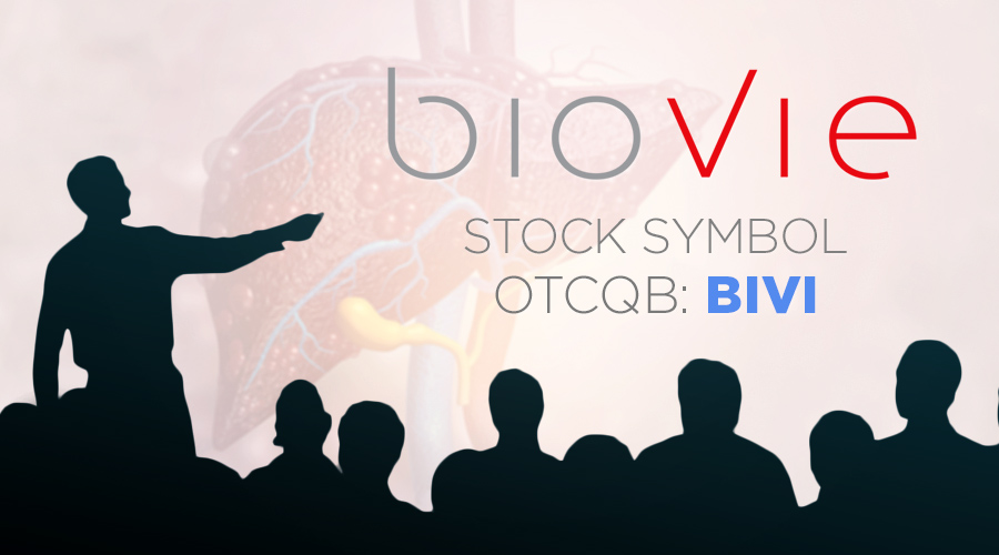 BioVie Webinar