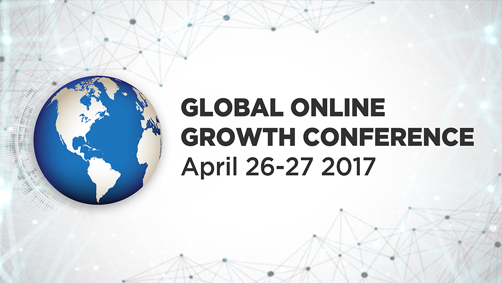 April 2017 Global Online Growth Conference