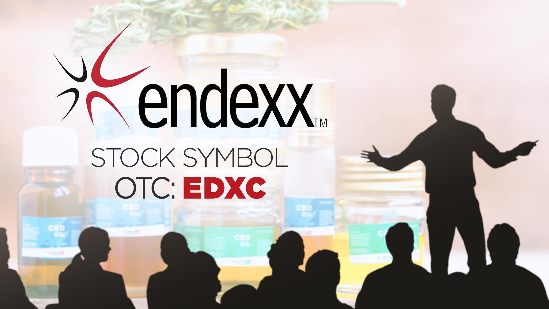 Endexx Corporation Webinar