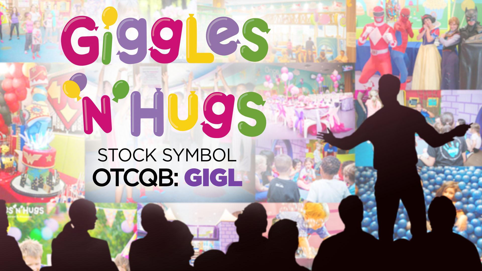 Giggles N' Hugs Webinar