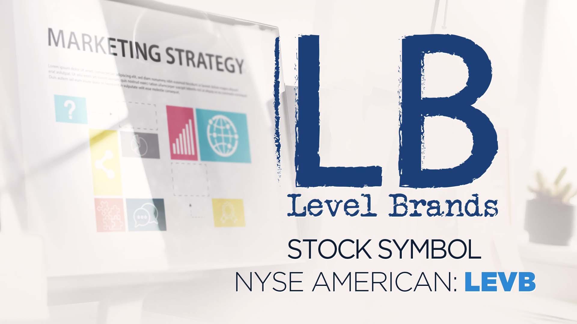 Level Brands Webinar