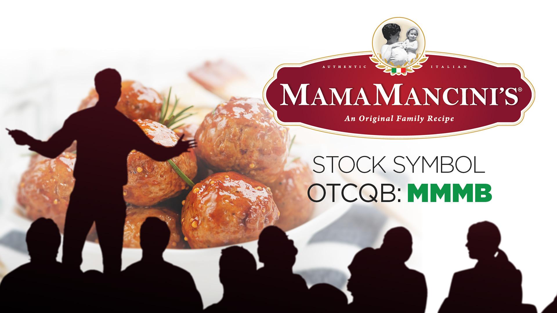 MamaMancini's Webinar
