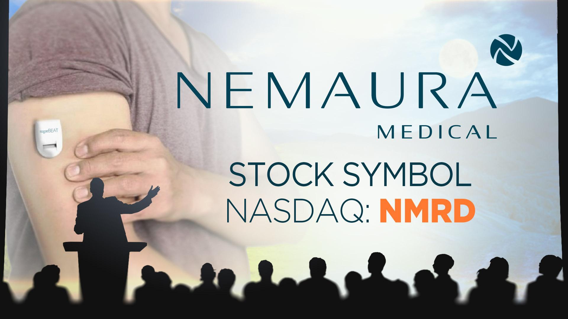 Nemaura Medical Webinar