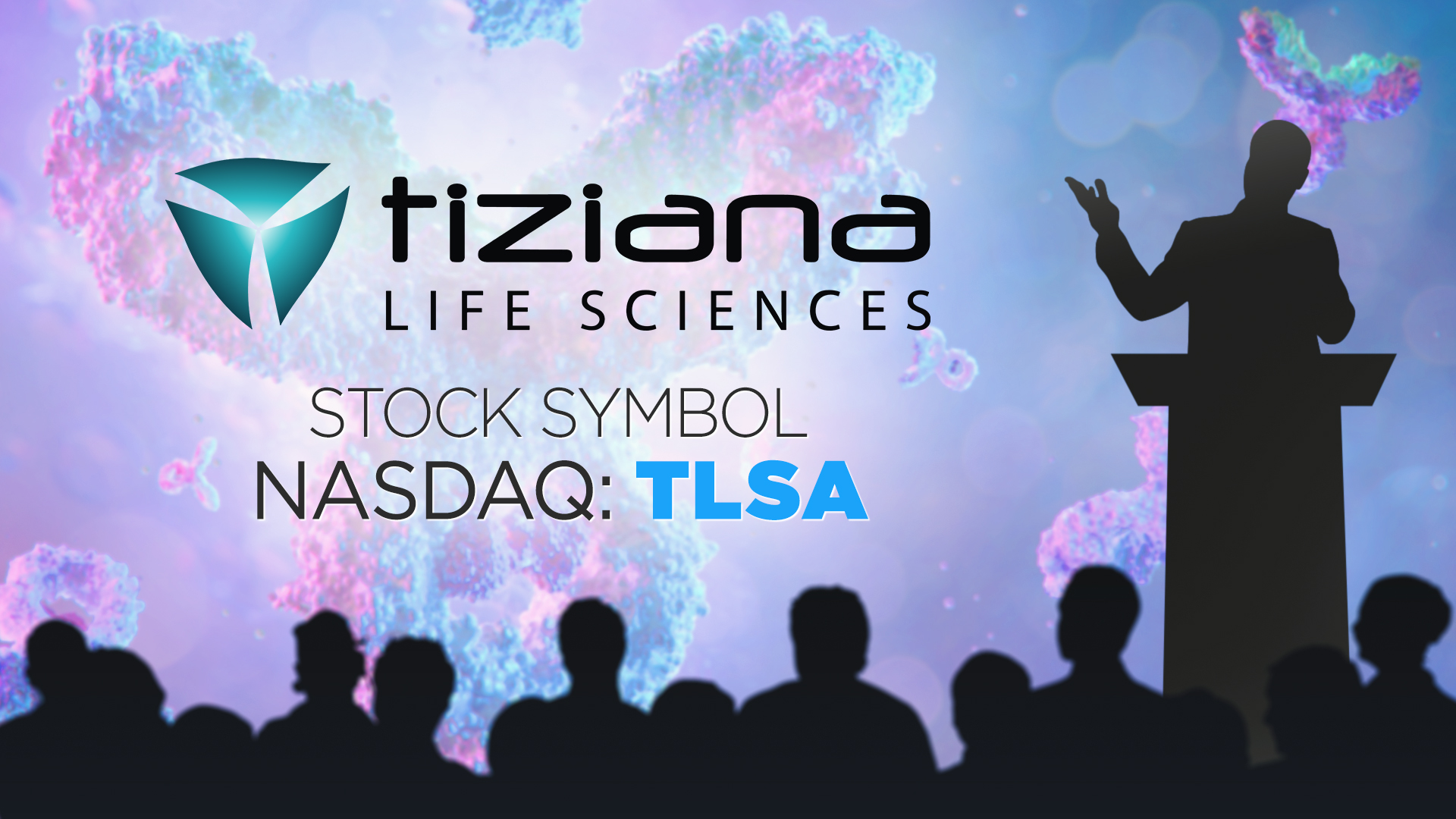 Tiziana Life Sciences Webinar