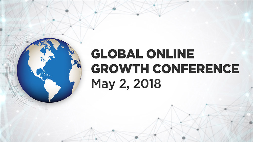RedChip Global Online Growth Conference